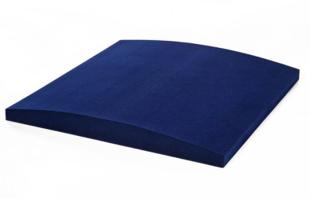 espuma absorbente azul